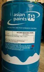 Asian Industrial Enamel Paint