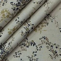 Cotton Designer Printed Fabric