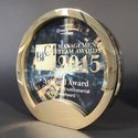 Management Brass Trophy