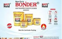 Bonder Heat Resistant Synthetic Rubber Adhesive