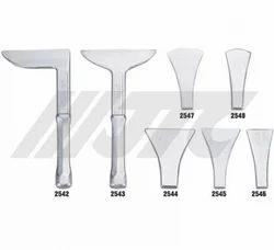 JTC Body Wedge Tools Medium Straight