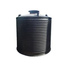 Spiral Vertical PP Storage Tank