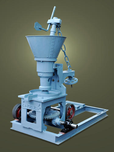 Rotary Oil Mill