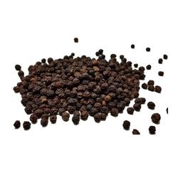 25 kg Dried Black Pepper, Packaging: Plastic Bag