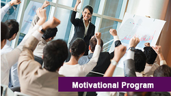 Motivational Program Training Service