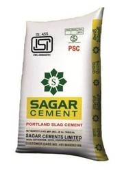 Sagar Cement - OPC