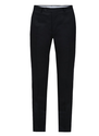 36, 30 Blue Raymond Contemporary Fit Trouser