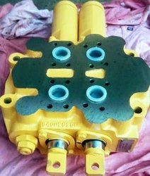 HM Loader Hydraulic Control Valves