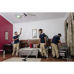 Apartment Housekeeping Services in Pune
