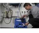 Compressed Air Purity Test