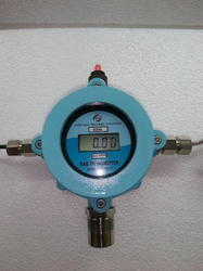 Methane Gas Sensor Transmitter