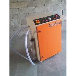 GreenStone Foam Concrete Machine, For Construction