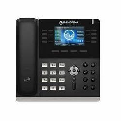 IP Phone 4 SIP
