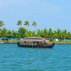 Tour No.36) Keral Darshan, Kanyakumari, Trivendram Backwaters (Days 08)