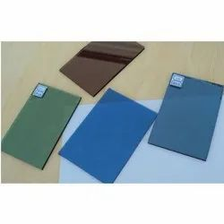 Tinted Glass, Thickness: 10mm