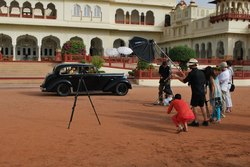Location And Scouting Services In Delhi For Photography, Films, Video Production
