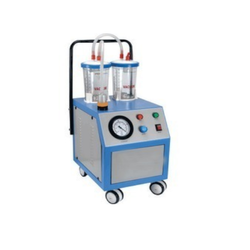 Portable Electric Suction Unit For Hospital