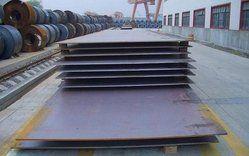 S275 Steel Plates