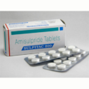 Amisulpride Tablet, Packaging Type: Strip, Packaging Size: 10x10