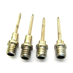 Brass Electronic Pin, Size: 3 To 6 Mm