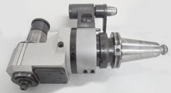 Right Angle Head Industrial Machine