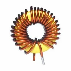 Wire Wound Copper Power Inductor