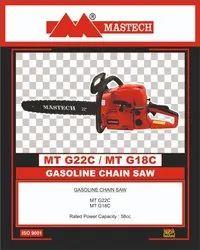 Chainsaw Gasoline 22