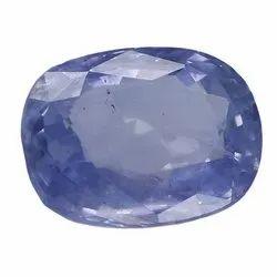 Light -Cut Unheat Ceylon Natural Blue Sapphire