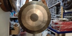 Brass Gongs