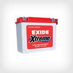 Exide Bolted Terminals Batteries