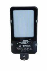 100W Eco LED Street Light