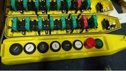 Double Row PLB Pendant Station