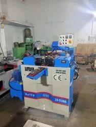 TRM-15 Thread Rolling Machine