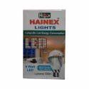 Hainex Cool White 9 W Led Lights (dob)