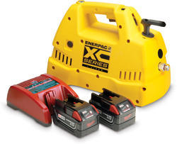 XC1201 ME Cordless Hydraulic Pumps