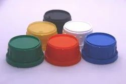 Plastic Bottle Cap - 47 mm Ring Cap