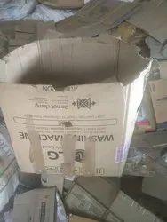 Crouton Box Scraps