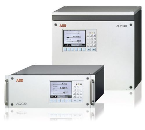 ABB Gas Analyzer - View Specifications & Details of Abb Gas