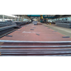 P460 NL1 Steel Plate