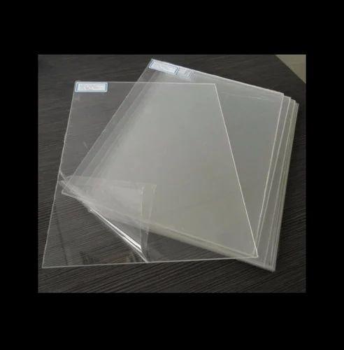 Polystyrene (GPPS) Sheet