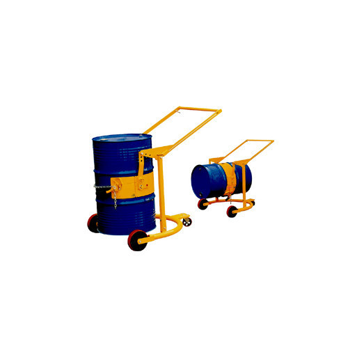 Drum Carrier Tilter