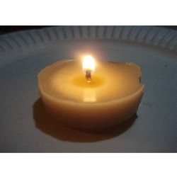 Cotton Candle Thread