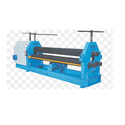 3 Roll Pyramid Type Sheet Rolling Machine