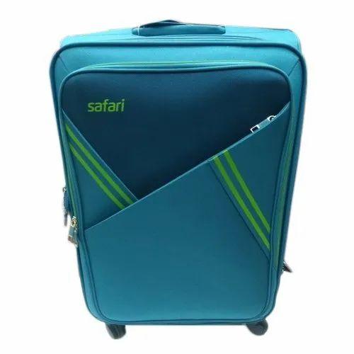 Safari Nylon Travel Bags