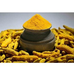Curcuma Longa Yellow Turmeric Powder, Packaging Size: 1kg to 25 kg, Packaging Type: PP Bag