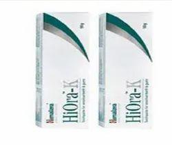 Himalaya Hiora K Toothpaste