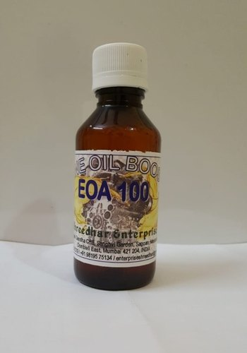 OIl Additives - EOA 100 Multi-functional Engine Oil Additive