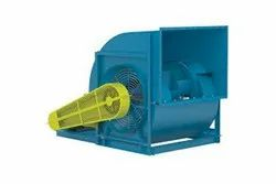 Varies Double Width Double Inlet Type Backward Inclined Dwdi Industrial Centrifugal Fans, 40, Airflow: 320000 Cfm