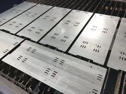 Metal Oxygen Stainless Steel Laser Cutting Service Providers In Vasai