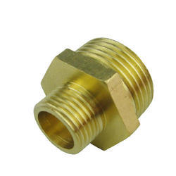 Pipe End Connector, Size: 3/4 Inch And 2 Inch